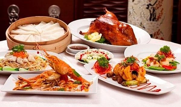 Bữa ăn của người Việt chưa khoa học - khó phát triển chiều cao