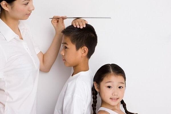 """Mỗi trẻ sẽ có những giai đoạn tăng trưởng và """"tích lũy"""" khác nhau"""
