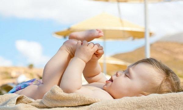 Giai đoạn phát triển chiều cao cho trẻ sơ sinh 3