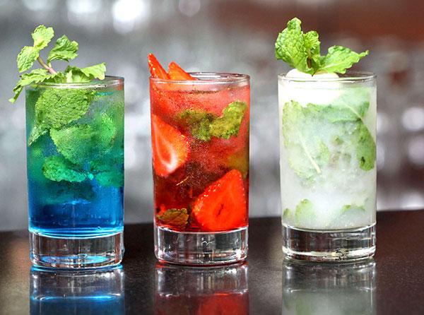uống 7 ly soda hoặc nhiều hơn mỗi tuần sẽ khiến mật độ khoáng chất trong xương bị suy giảm